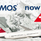 CROSSMOS ELB now Live on SWISS International Air Lines
