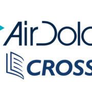Air Dolomiti goes CROSSMOS