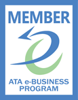 Member of the ATA e-Business Program