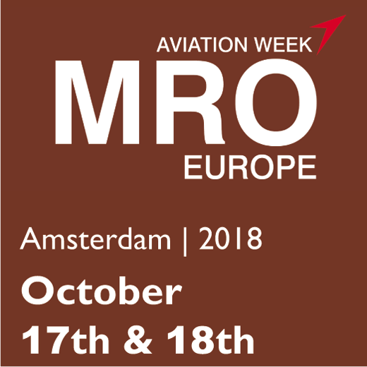 CrossConsense at MRO Europe 2018