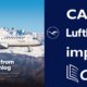 Lufthansa CityLine implements CROSSMOS