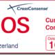 CrossConsense at AMOS Customer Conference